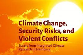 HamburgUP_Brzoska_Scheffran_Climate_Cover
